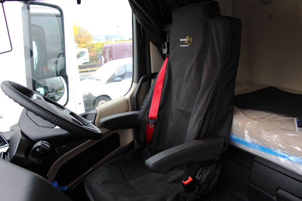 Seat Covers For Trucks >> Renault Truck Seat Cover